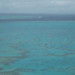 Heron Island reef. Photo A. Van Den Heuvel