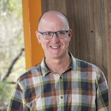 Image of Professor Mark Moran